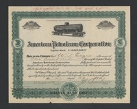 American Petroleum Co.